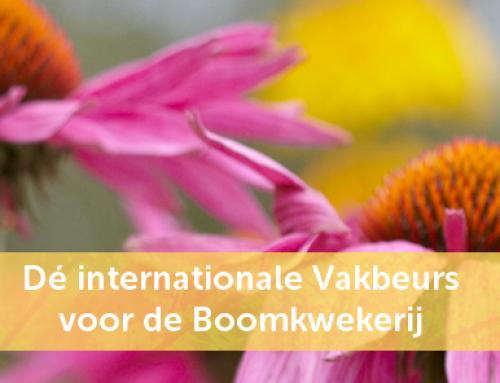 26-29 augustus 2015: Plantarium Boskoop 2015